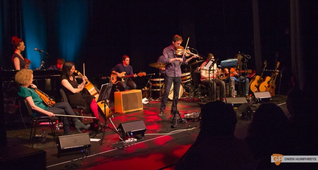 Colm-Mac-Con-Iomaire-at-The-Pavilion-Theatre-by-Owen-Humphreys-11-of-12