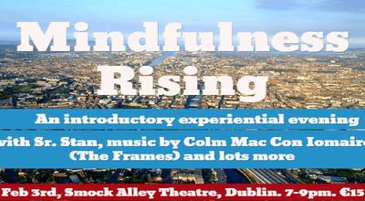 Mindfulness Rising